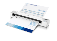 brother DS-820W A4 Personal Document Scanner DS820WZ1 - MW01