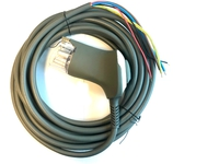 Charge Amps HALO Cable Type 1 16A 1P 7.5m  CA-100549 - eet01