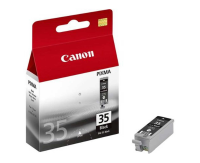 canon PGI-35 Black Ink Cartridge 1509B001 - MW01