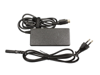 MicroBattery Power Adapter for HP 60W 12V 5A Plug:Special 4p MBA1191 - eet01