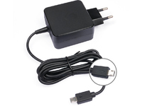 MicroBattery Power Adapter for Asus 33W 19V 1.7A Plug:Micro-USB sq MBXAS-AC0002 - eet01