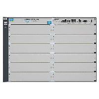 Hewlett Packard Enterprise Hpe 5412 Zl - Switch - Managed - Rack-mountable J8698a - xep01