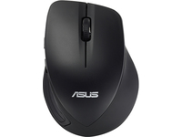 Asus WT465 - BLACK WIRELESS OPTICAL MOUSE 2000DPI 90XB0090-BMU040 - eet01