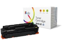 Quality Imaging Toner Yellow CF412X Pages: 5.000 QI-HP1025ZY - eet01