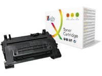 Quality Imaging Toner Black CF281A Pages: 10.500, Nordic Swan QI-HP2084 - eet01