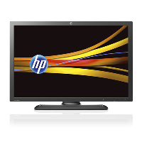 "Hp Hp Zr2440w - Led Monitor - 24.1"" Xw477a4 - xep01"