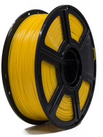 Gearlab PLA 3D filament 1.75mm Dark Yellow, 1 KG spool GLB251005 - eet01