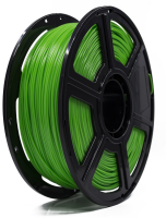 Gearlab PLA 3D filament 1.75mm Green 1 KG spool GLB251007 - eet01