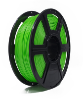 Gearlab PLA 3D filament 1.75mm Fluo Green 1 KG spool GLB251008 - eet01
