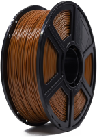Gearlab PLA 3D filament 1.75mm Brown, 1 KG spool GLB251015 - eet01