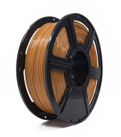 Gearlab PLA 3D filament 1.75mm Brown,  Pearl effect,1KG spool GLB251035 - eet01
