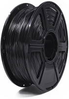 Gearlab PA Nylon 3D filament 1.75mm Carbon Black 0,5 KG spool GLB256000 - eet01
