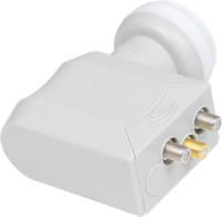 Maximum Unicable2 DCSS LNB 24-band Gold Connectors MAXI5628PQ - eet01
