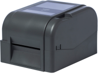 Brother Professionel 4 Inch Barcode Lable Printer Thermic Transfer TD4420TNZ1 - eet01