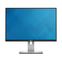 """Dell Dell Ultrasharp U2415 - Led Monitor - 24.1"""" - With 3-years Premium Panel Exchange Service 210-aeve - xep01"""