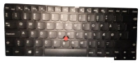 Lenovo Keyboard (ENGLISH) Backlit 00PA481 - eet01