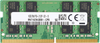 Hp Hp - Ddr4 - 16 Gb - So-dimm 260-pin - 2666 Mhz / Pc4-21300 - 1.2 V - Unbuffered - Non-ecc - For Elitedesk 800 G5; Eliteone 800 G5; Prodesk 405 G4; Proone 440 G5  600 G5 3tk84aa - xep01