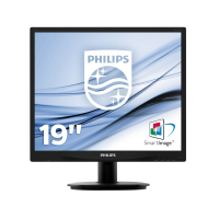 philips 19 19S4QAB/00 Monitor - Clearance Product 19S4QAB/00 - MW01