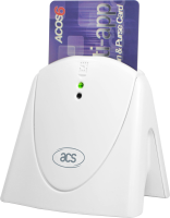 ACS ACR39U-H1 Smart Card Reader ACR39U-H1ACSA - eet01
