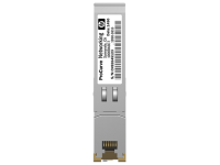 Hewlett Packard Enterprise Hp X120 1g Sfp Rj45 T Transceiver *renew* - Jd089br - xep01