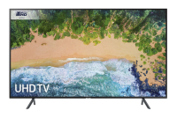 samsung 75 NU7100 LED TV - Clearance Product UE75NU7100KXXU - MW01