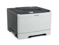 Lexmark Lexmark Cs417dn - Printer - Colour - Laser 28dc070 - xep01