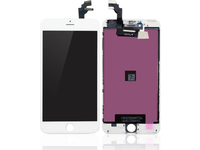 MicroSpareparts Mobile IPhone 6+ LCD Assembly White  MOBX-IPO6GP-LCD-W - eet01