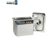 MicroSpareparts Mobile Ultrasonic cleaner Waterdamage 35W / 50W 220V MOBX-TOOLS-016 - eet01