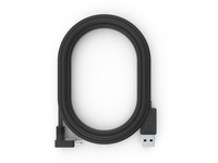 Huddly GO Cable,  2,0m / 6,6 ft USB 3 Type C to A Cable 2,0 m 7090043790276 - eet01