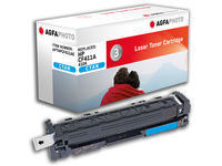 AgfaPhoto Toner Cyan 410A Pages 2.300 APTHPCF411AE - eet01