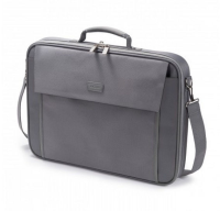 Dicota Multi BASE 14-15.6 grey Notebook Case / Briefcase D30918 - eet01