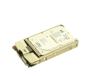 Hewlett Packard Enterprise 300GB 10K FC HDD Asm **Refurbished** RP000098218 - eet01