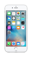 "Apple Apple Iphone 6s - Smartphone - 4g Lte Advanced - 32 Gb - Cdma / Gsm - 4.7"" - 1334 X 750 Pixels (326 Ppi) - Retina Hd - 12 Mp (5 Mp Front Camera) - Silver Mn0x2zd/a - xep01"