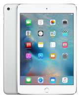 "Apple Apple Ipad Mini 4 Wi-fi + Cellular - Tablet - 128 Gb - 7.9"" - 3g  4g Mk772nf/a - xep01"