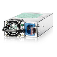 660185-001 HPE 1200W CS PLAT PL HTPLG Power Supply Kit Refurbished with 1 year warranty