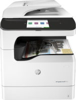 Hp Pagewide Pro 777z Ink/colour/mfp/65ppm/600dpi/a4 - Y3z55b#b19 - xep01