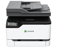 lexmark MC3326ADWE A4 Mono / Colour Laser Multifunction 40N9163 - MW01