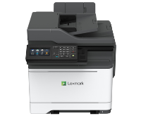 lexmark MC2535adwe A4 Colour Laser Multifunction - Clearan 42CC473 - MW01