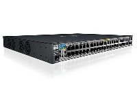 Hewlett Packard Enterprise Hpe 2610-48-poe Switch - Switch - Managed - 48 X 10/100 + 2 X Sfp + 2 X 10/100/1000 - Rack-mountable J9089a#abb - xep01