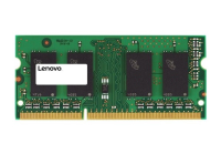 Lenovo Lenovo - Ddr3l - 4 Gb - So-dimm 204-pin - 1600 Mhz / Pc3-12800 - 1.35 V - Unbuffered - Non-ecc - For Thinkcentre M600; Thinkpad 11; L460; L560; P40 Yoga; P50s; T460; Thinkpad Yoga 11; V320-15 03t7117 - xep01
