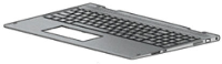HP Keyboard (CS/SK) With Top Cover 924335-FL1 - eet01
