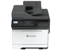 lexmark MC2425adw A4 Colour Laser Multifunction Clearance 42CC443 - MW01