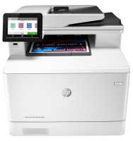 Hp Laserjet Pro M479fdw Mfp/a4/colour/28-27ppm - 2k Pages: 20% Blk: 100% Avg Colour W1a80a#b19 - xep01