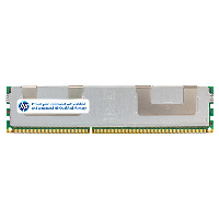 Hewlett Packard Enterprise Hpe - Ddr3 - 16 Gb - Dimm 240-pin - 1066 Mhz / Pc3-8500 - Cl7 - Registered - Ecc 593915-b21 - xep01