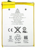 MicroSpareparts Mobile Apple iPod Touch 5 616-0619 Battery 3.7V-3.8Wh 1000mAh MSPP70107 - eet01