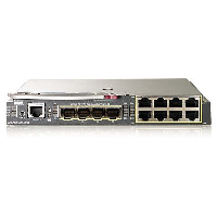 Hewlett Packard Enterprise Cisco Catalyst 3020 Blade Switch - Switch - Managed - 16 X Backplane + 4 X Combo Gigabit Sfp + 4 X 10/100/1000 - Plug-in Module - For Blc3000 Enclosure; Blc7000 Single-phase Enclosure; Blc7000 Three-phase Enclosure 410916-b
