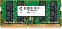Hp Hp - Ddr4 - 16 Gb - So-dimm 260-pin - 2666 Mhz / Pc4-21300 - 1.2 V - Unbuffered - Non-ecc - For Elitebook 1050 G1  820 G4  830 G5  840 G3  840 G4  840 G5  840r G4  850 G3  850 G4  850 G5; Probook 430 G6  450 G6  640 G2  640 G3  640 G4  645 G4  650