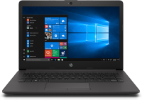 "Hp 240 G7 N4000/4gb/128gb/14""hd/w10 64b - Wlan/bt 6hl11ea - xep01"