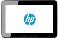 HP Retail Integrated 7-inch **New Retail** F7A92AA - eet01
