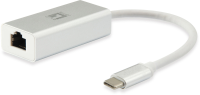 LevelOne USB-C Gigabit 9K Wake-on-Lan USB-0402 - eet01